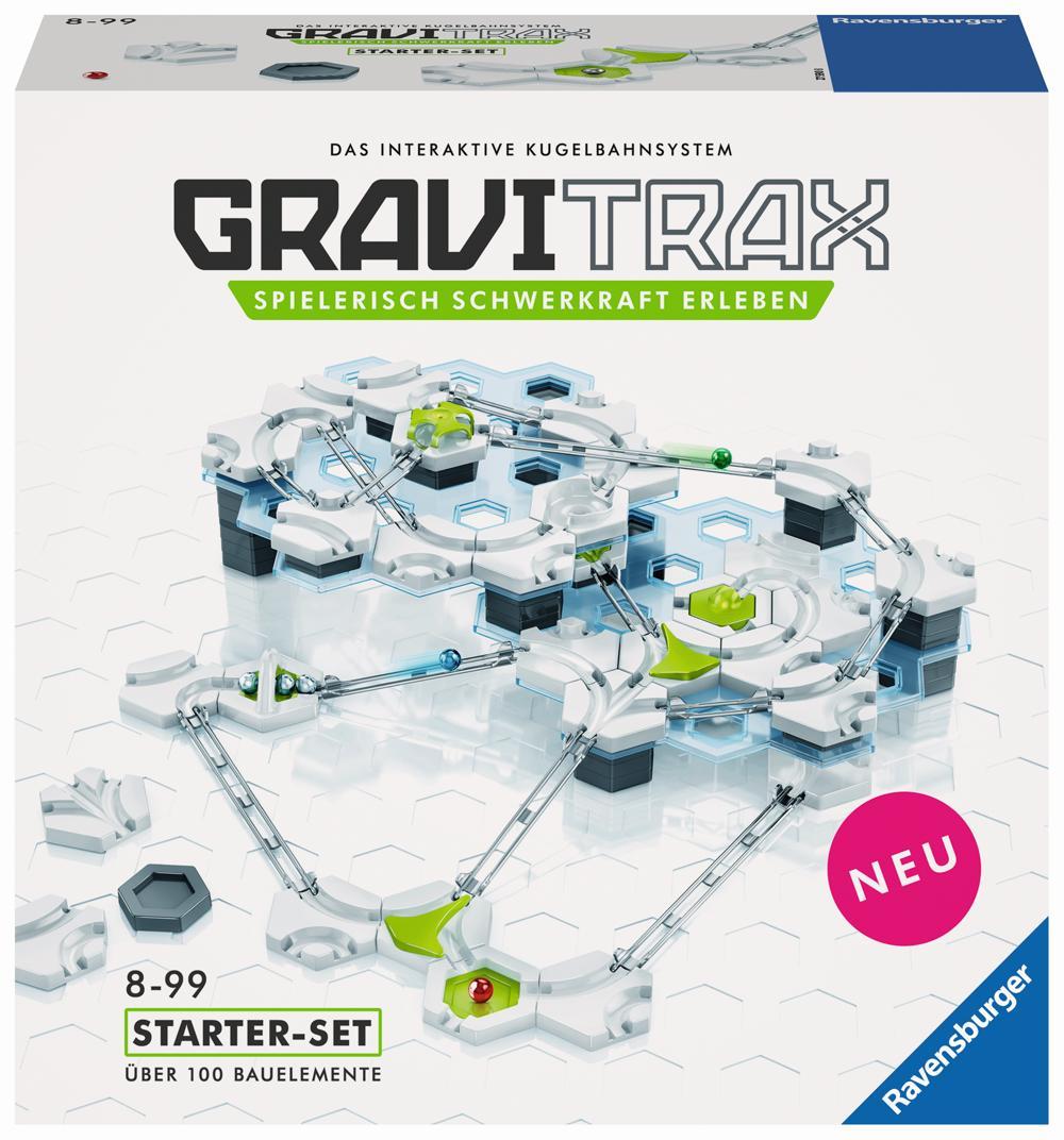 Ravensburger GraviTrax Starterset 541-275908