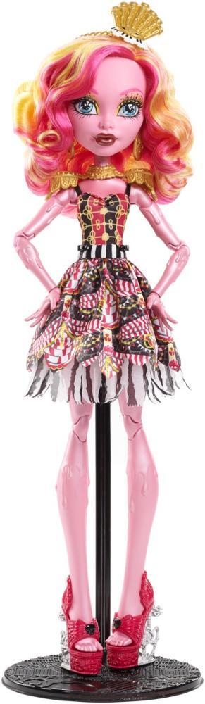 Monster High Schaurig schöne Gooliope