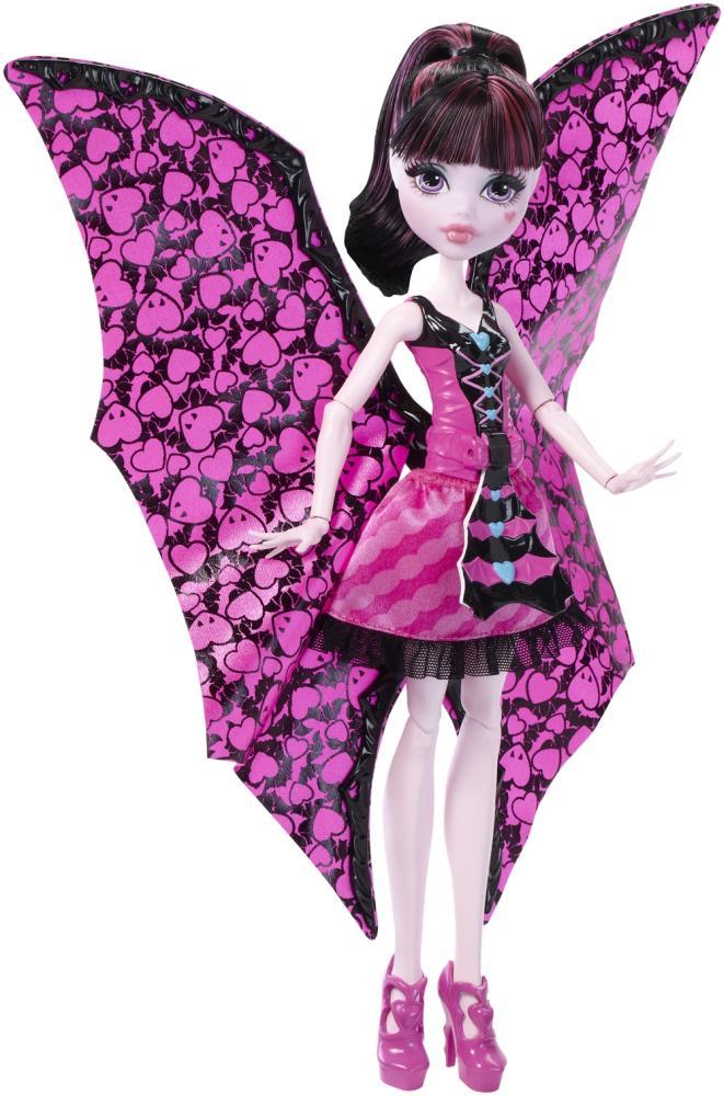 Monster High Fledermaus Draculaura