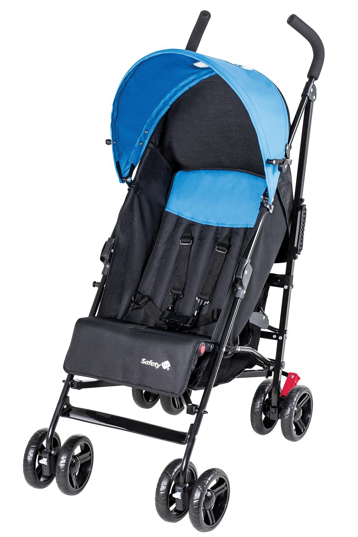 Safety 1st Slim Buggy Pop Blue