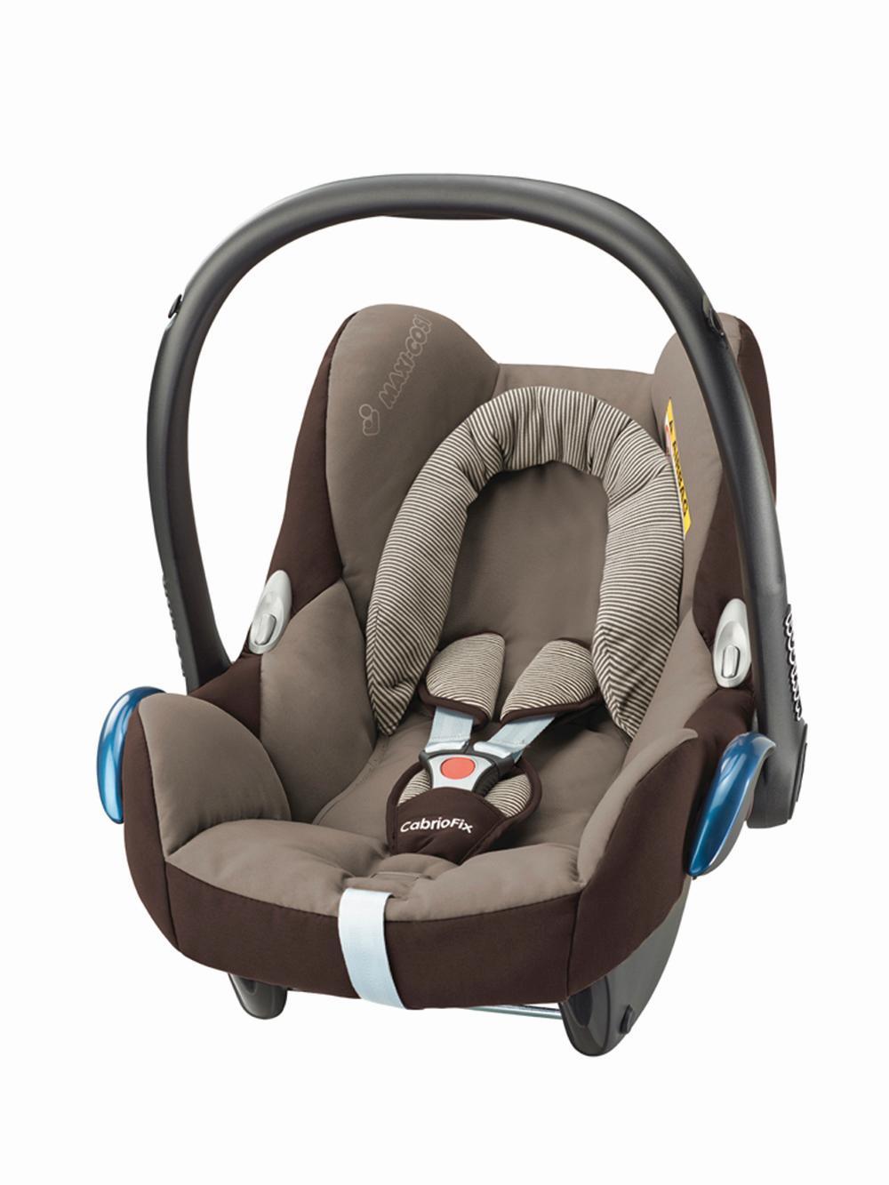 Maxi Cosi Babyschale Cabriofix Earth brown
