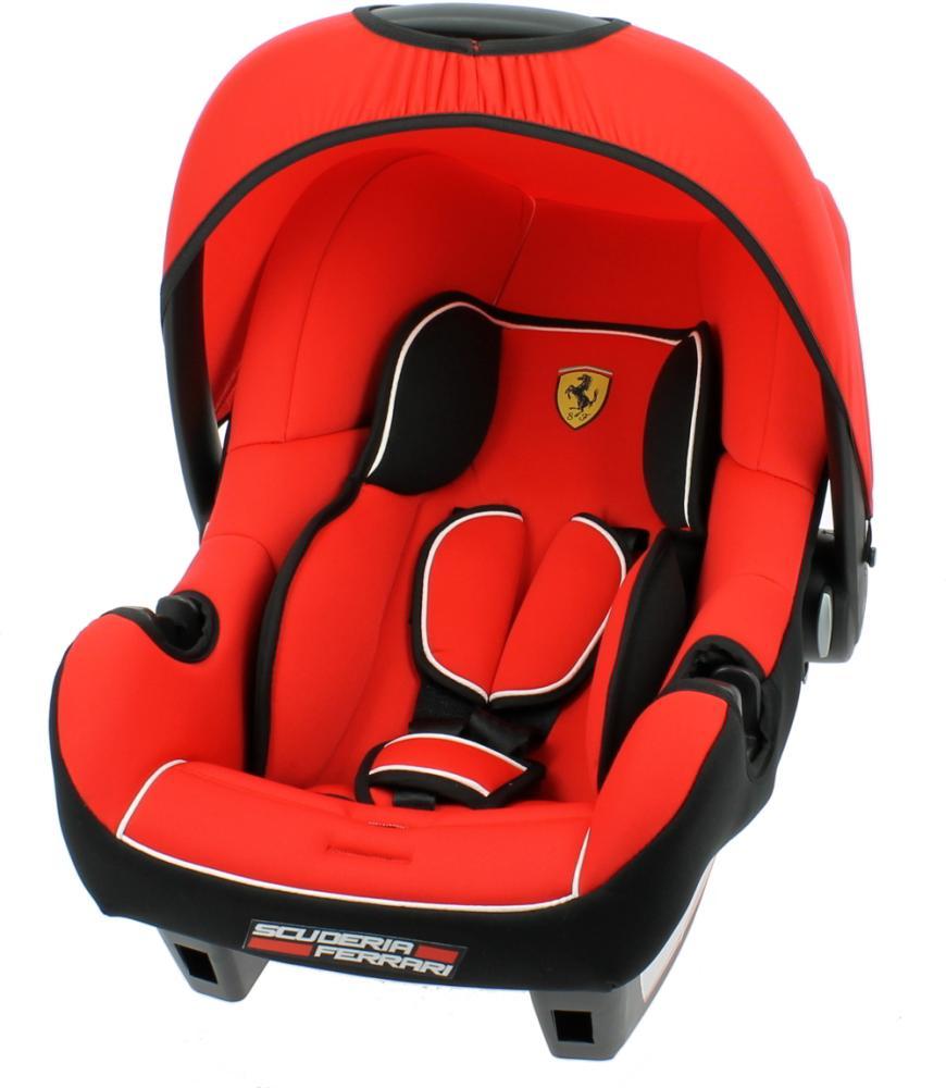 Osann Babyschale BeOne SP Ferrari red