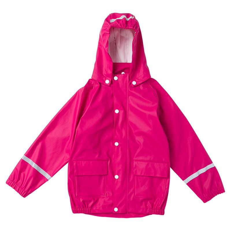 Regenjacke für Mädchen