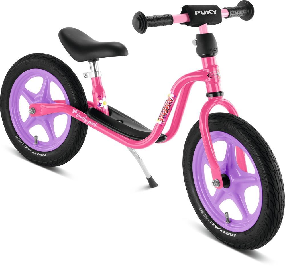Puky Laufrad 1 4010 Pink