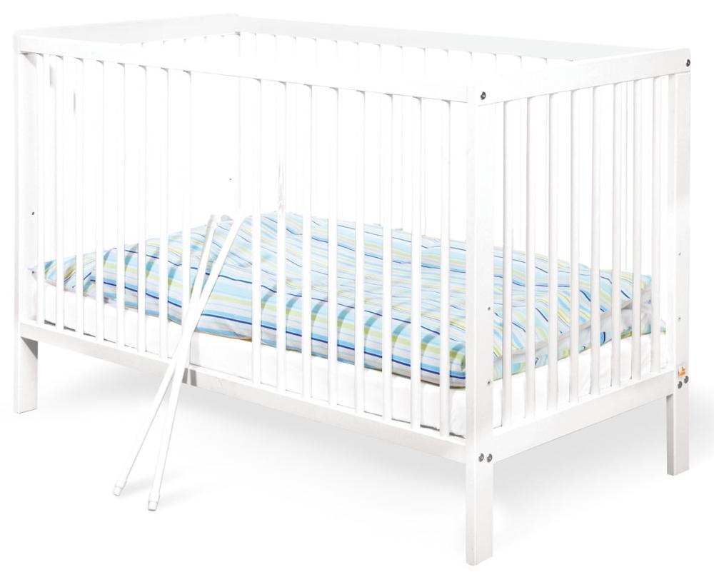 Pinolino Kinderbett Lenny klein