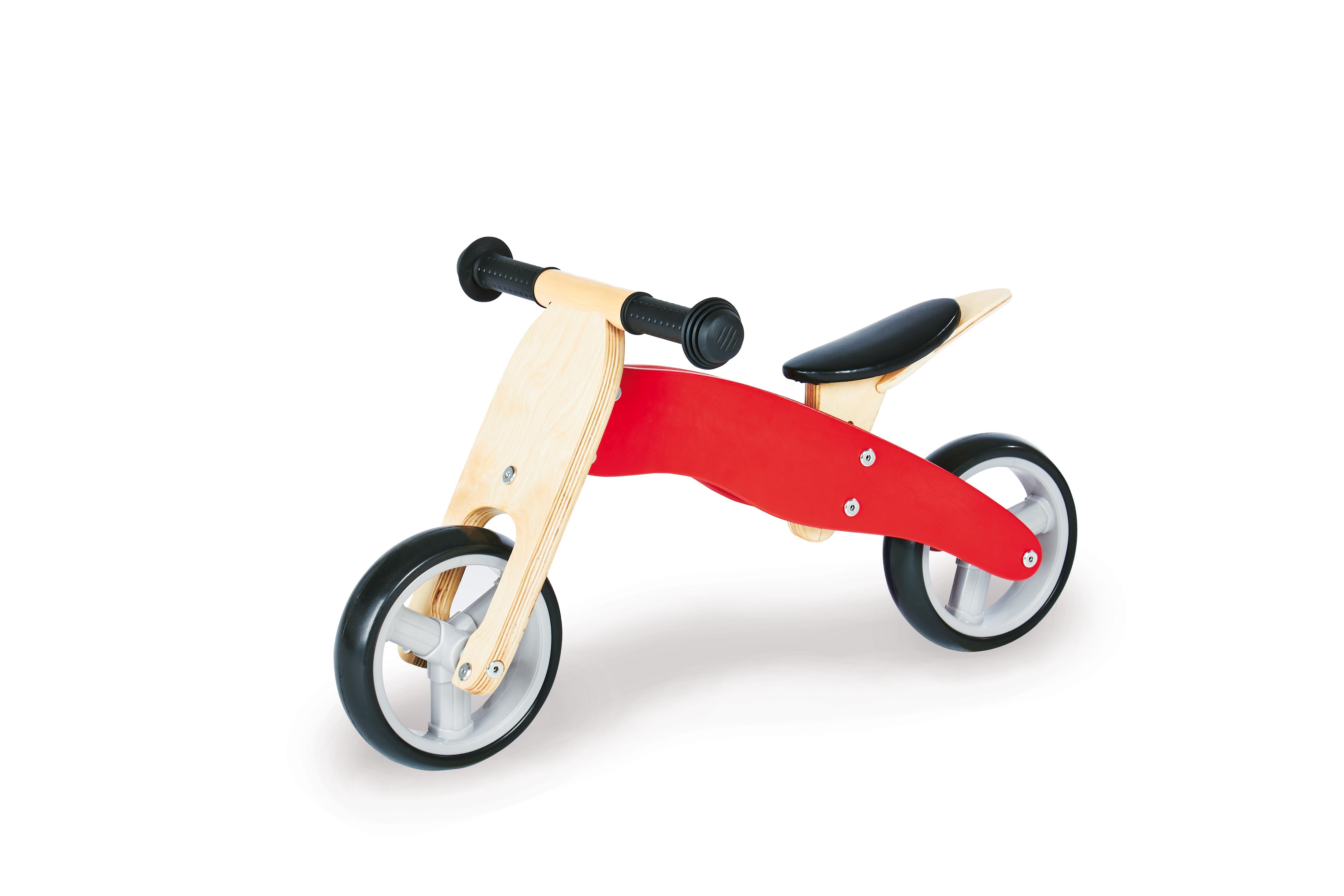 Pinolino Mini Laufrad/Dreirad Charlie