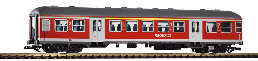 PIKO 37629 G Nahverkehrswagen 1./2.Klasse DB AG VI