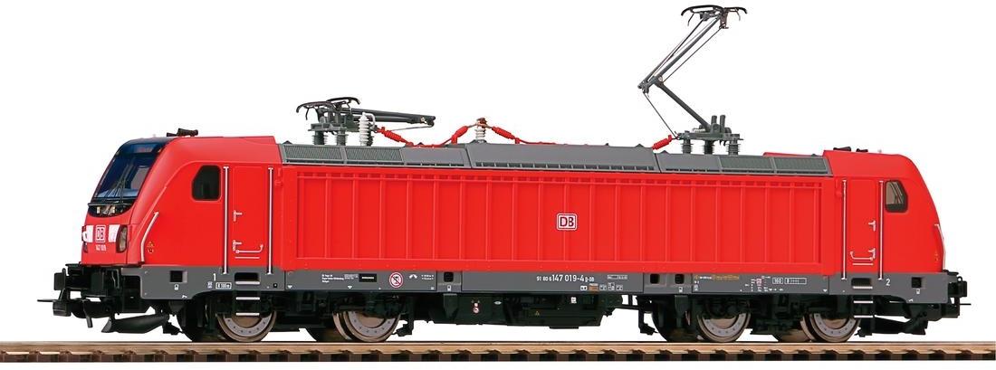 PIKO 51580 H0 E-Lok BR 147 DB AG VI