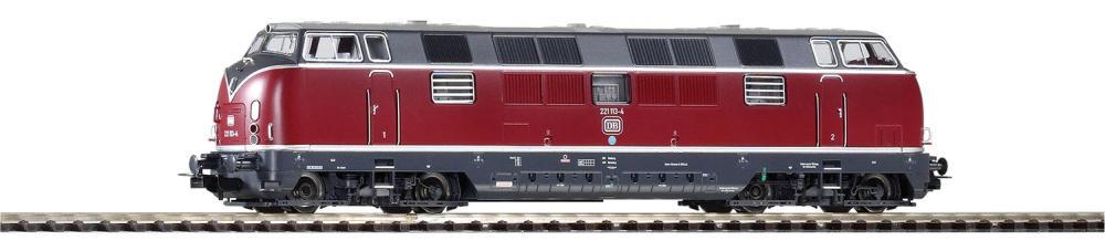 PIKO 52606 H0 Diesellok BR 221 DB IV