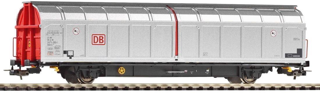 PIKO 54504 H0 Großraumschiebewandwagen Hbills 310
