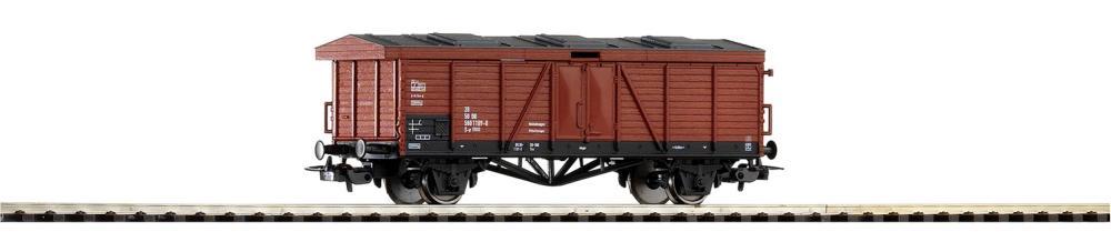 PIKO H0 Behelfskaliwagen T-v5602 DR IV