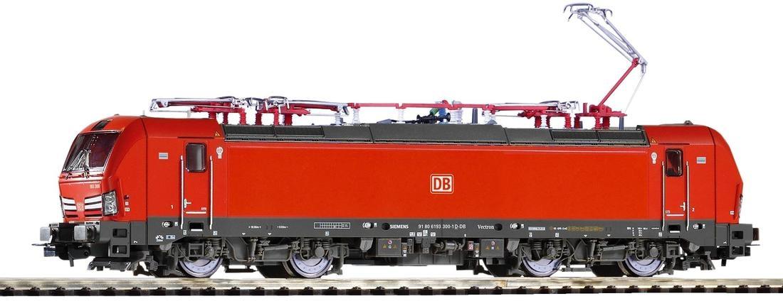 PIKO 59184 H0 E-Lok Vectron DB AG VI