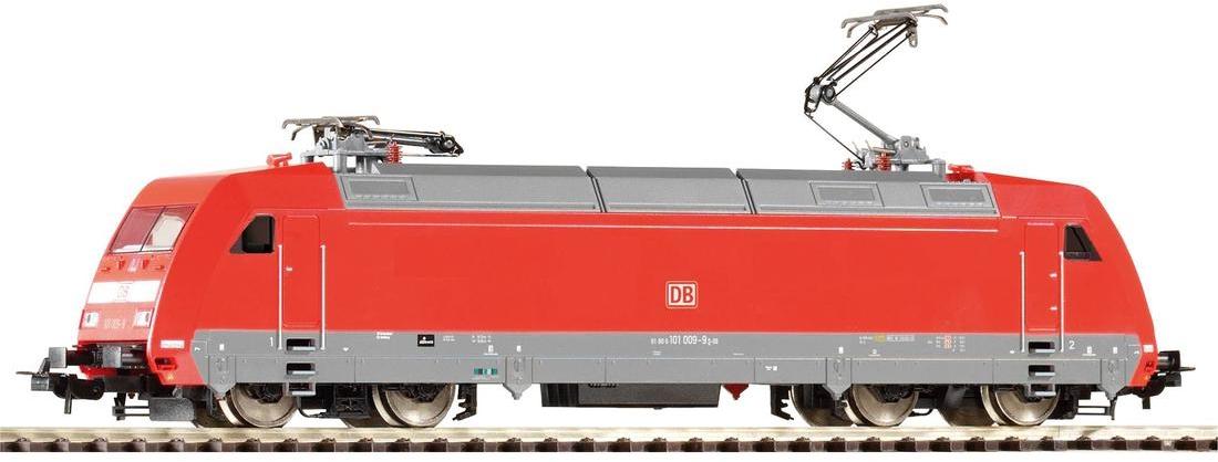 PIKO 59457 H0 E-Lok BR 101 DB AG VI