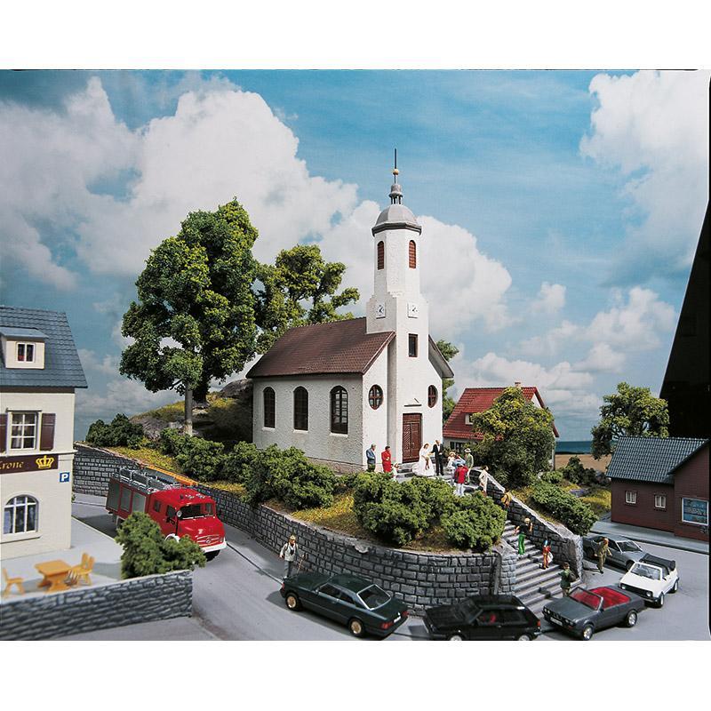 PIKO Hobby 61825 Dorfkirche