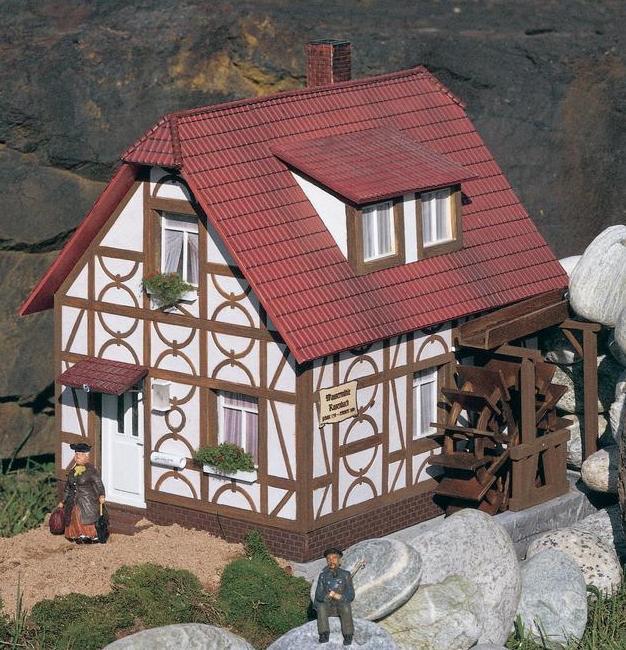PIKO G Wassermühle Rosenbach
