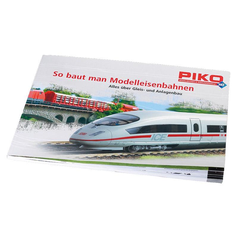 PIKO Gleisplanbuch
