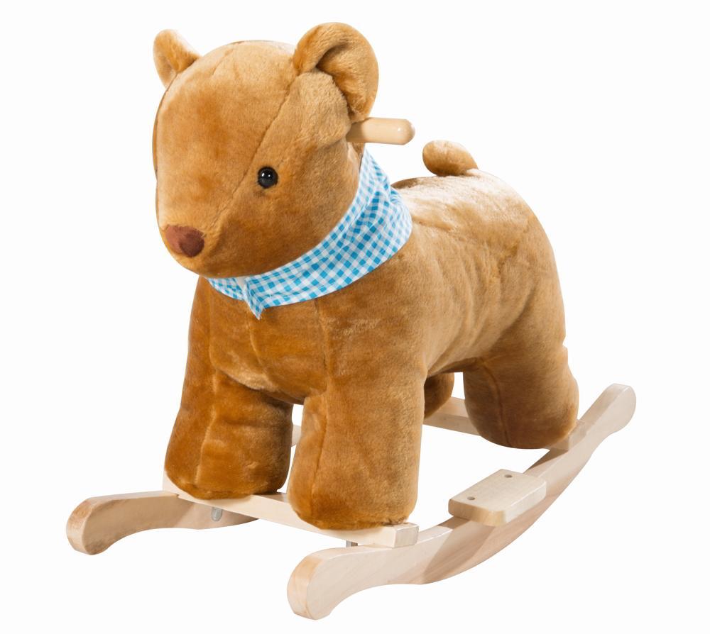roba Schaukeltier Bär