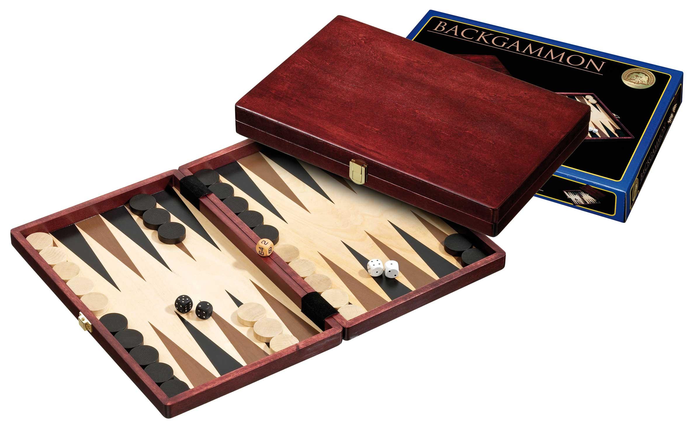backgammon spiel kaufen machen sie den preisvergleich bei nextag. Black Bedroom Furniture Sets. Home Design Ideas