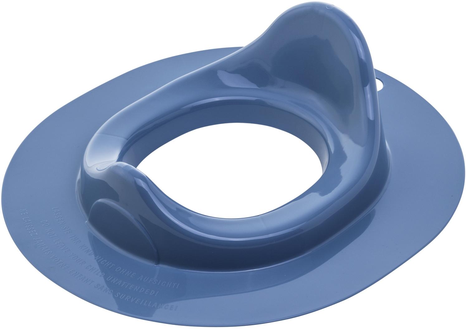 Bella Bambina WC Sitz Cool Blue