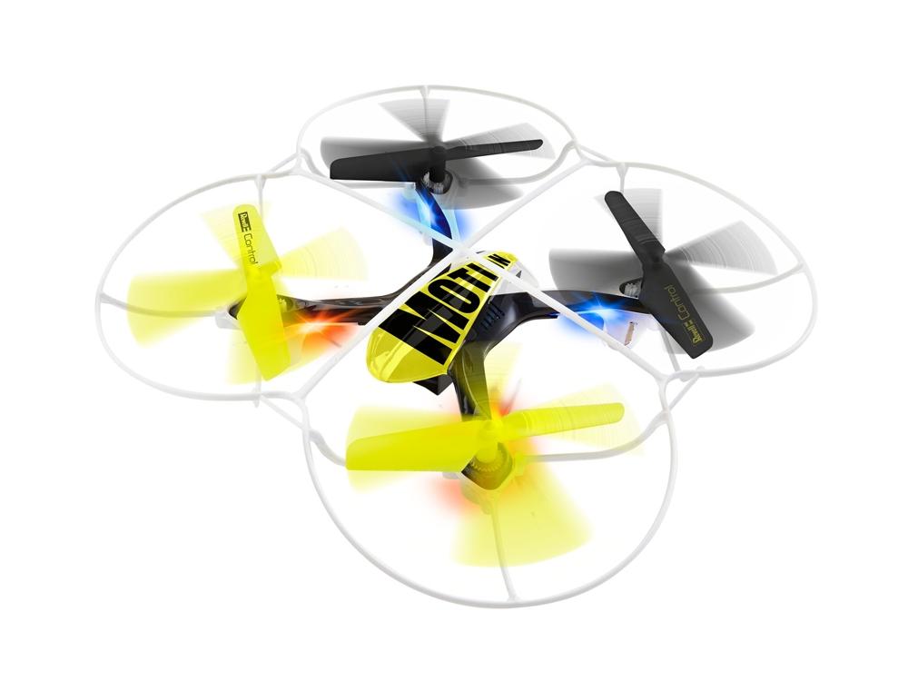 Revell Quadrocopter Motion