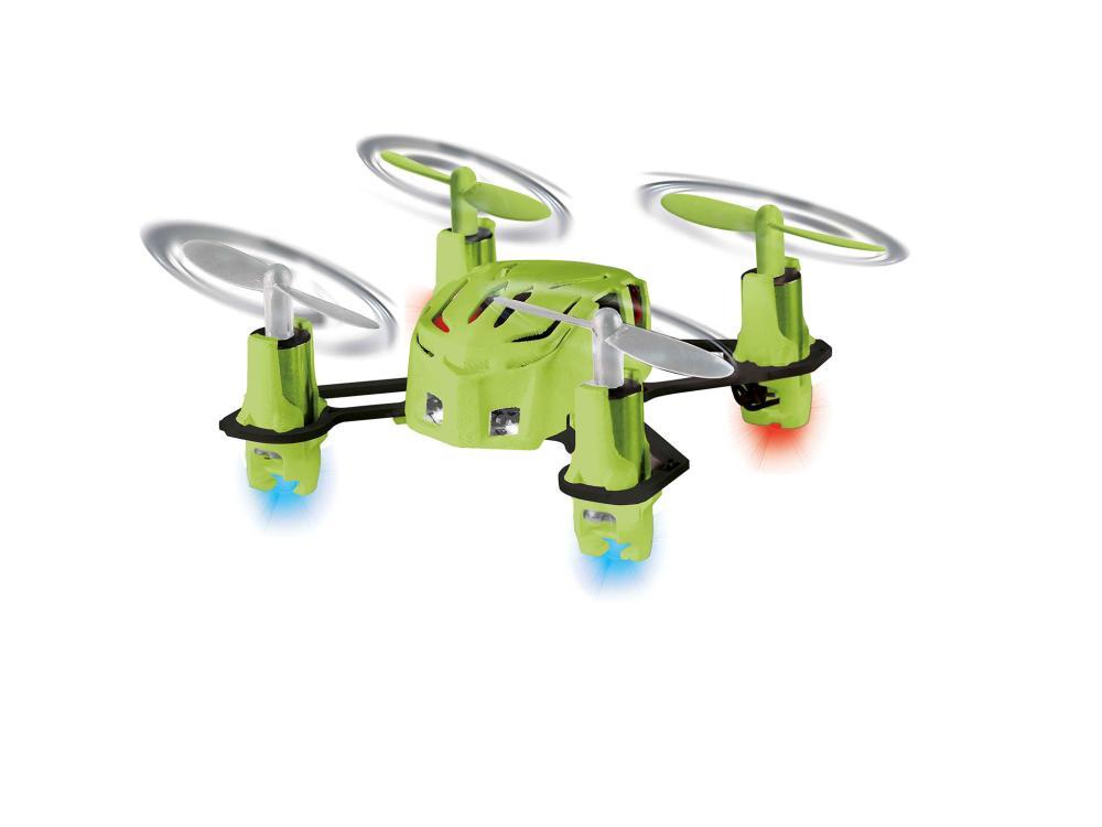 Revell Mini Quadcopter Nano Quad gelb