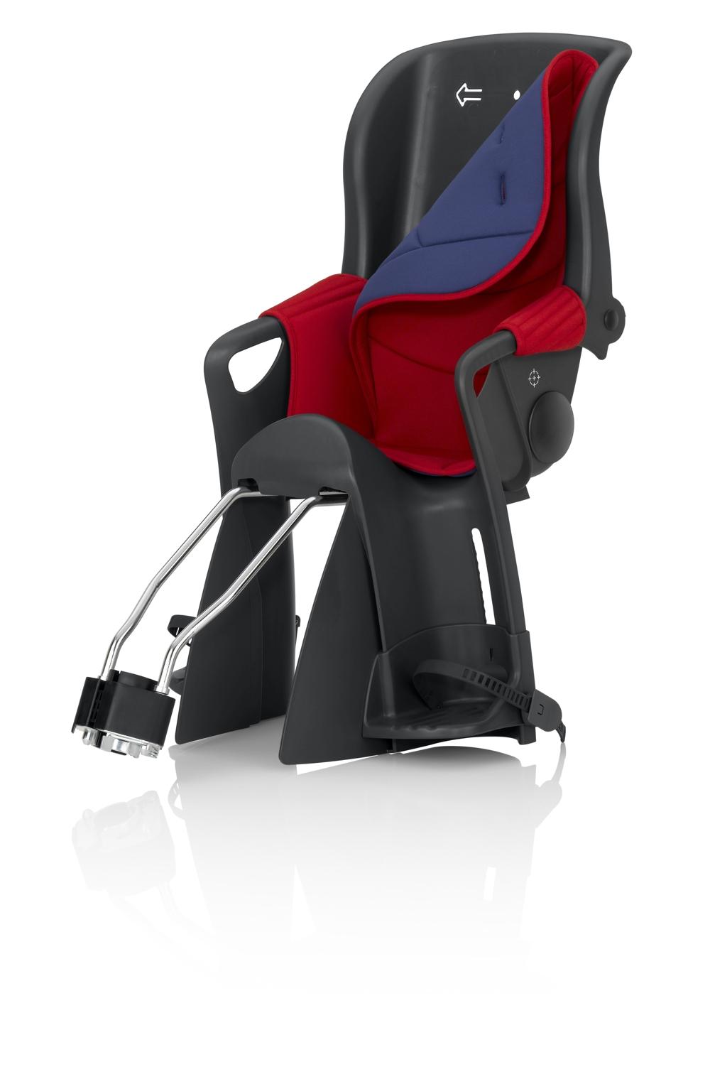 britax r mer jockey relax blue red. Black Bedroom Furniture Sets. Home Design Ideas