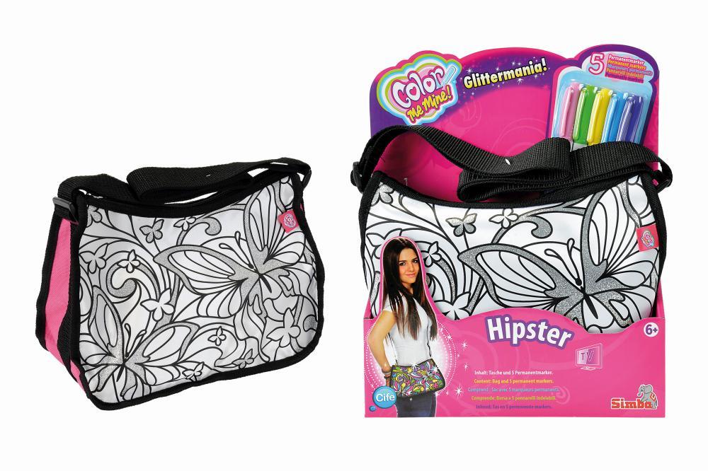 Color Me Mine Hipster Tasche