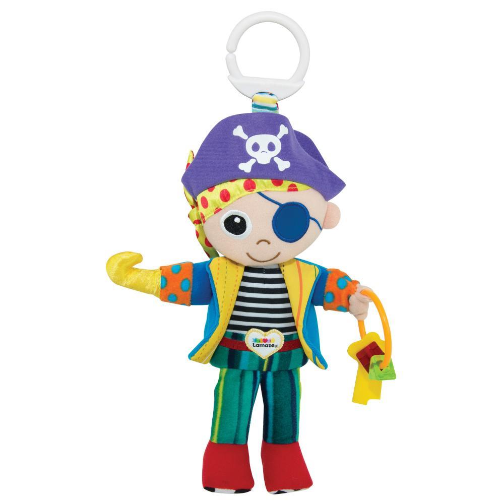 Lamaze Pete der Pirat