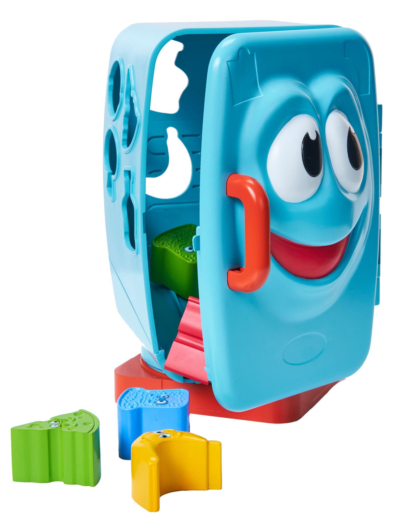 Ausgezeichnet Kühlschrank Spielzeug Ideen - Heimat Ideen - otdohnem.info