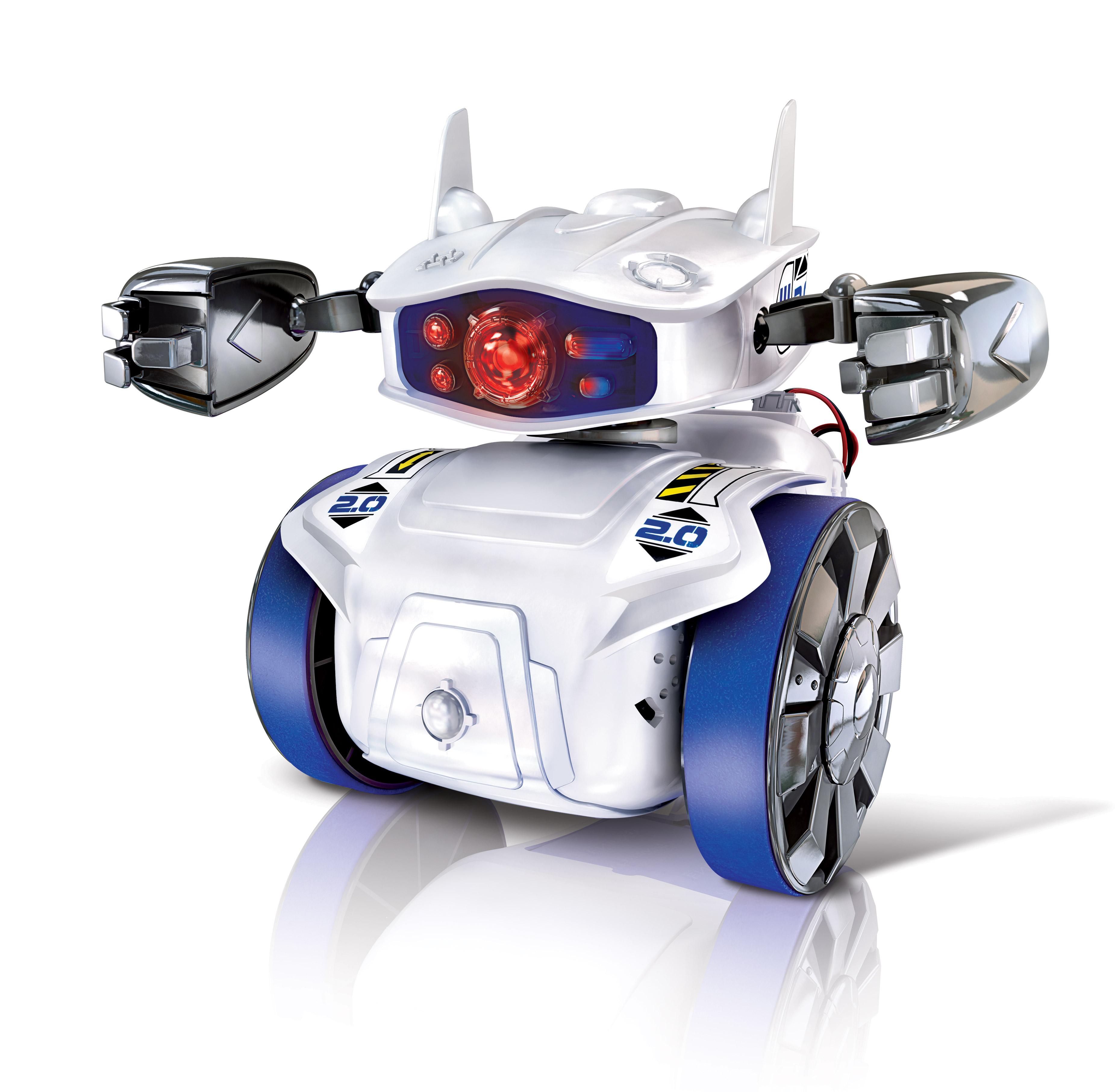 Clementoni Cyber Roboter Galileo