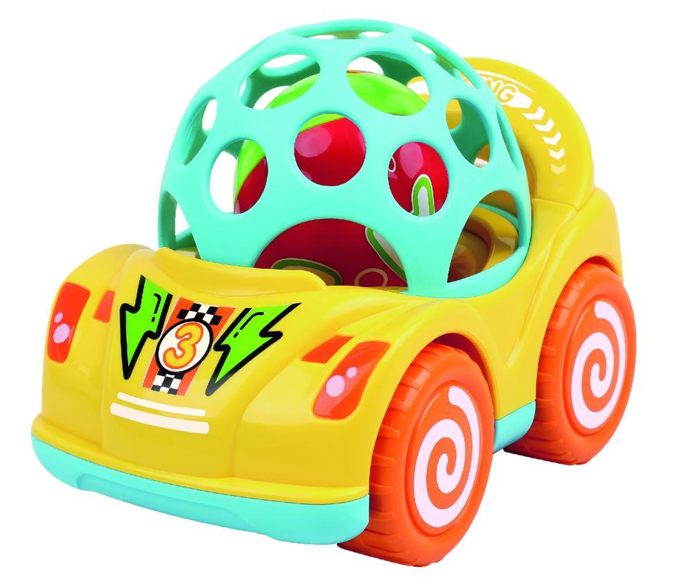 Lookids Rückzug Auto mit Popp Funktion