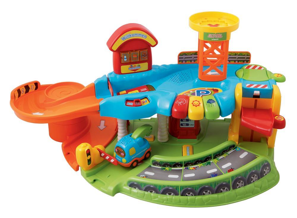 Vtech Tut Tut Baby Flitzer Garage 922-80-124904