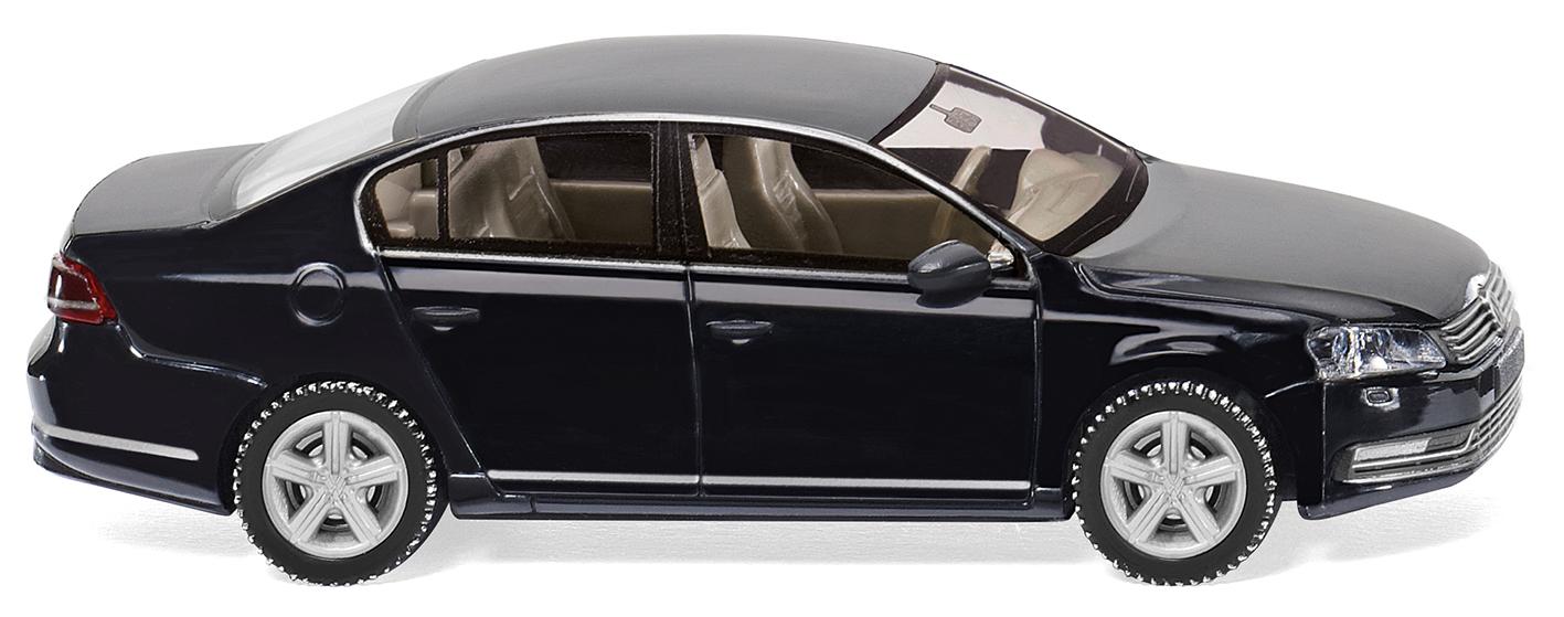 WIKING 008702 VW Passat B7 Limousine