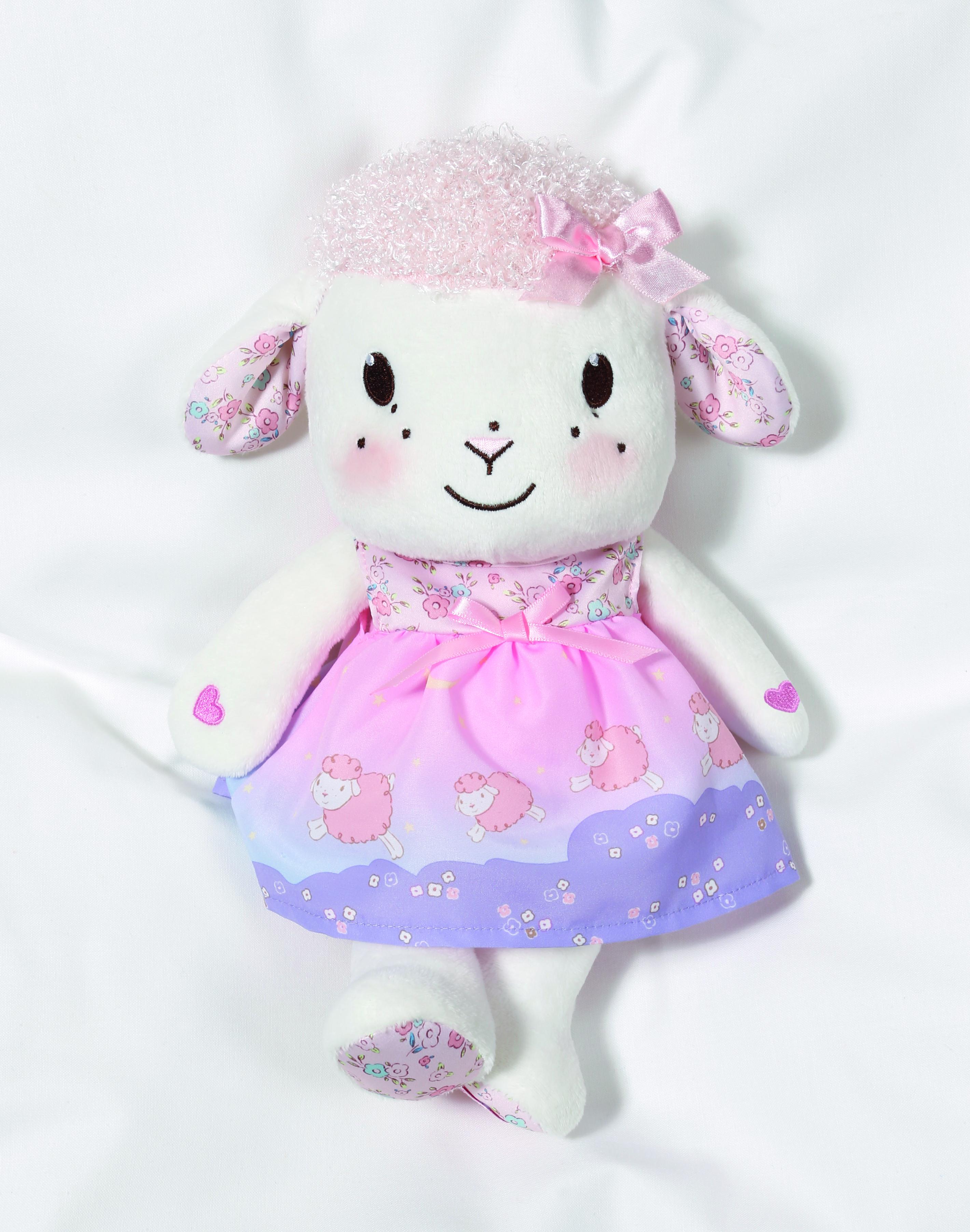 My first Baby Annabell Schlaf Lämmchen