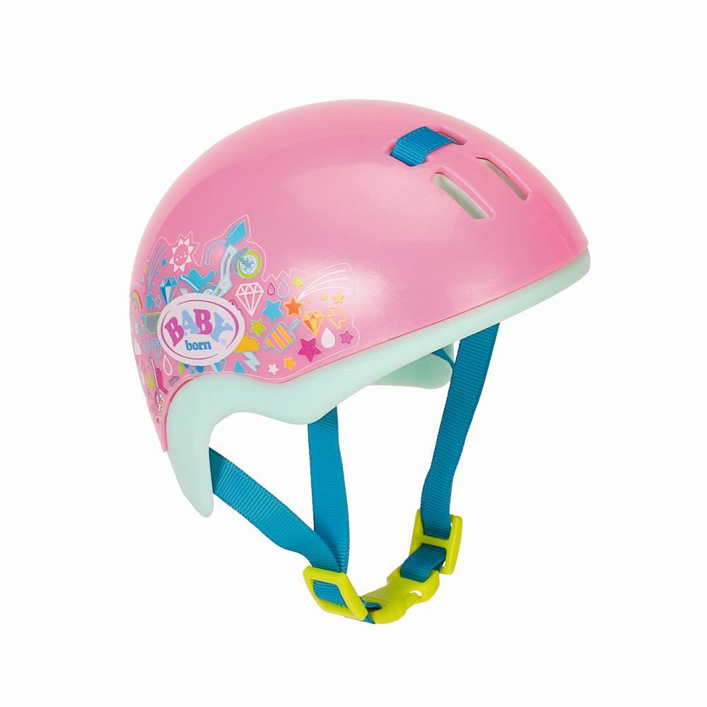 BABY born Play and Fun Fahrradhelm 43 cm
