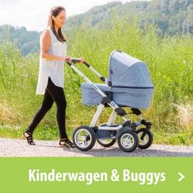 Kinderwagen & Buggys