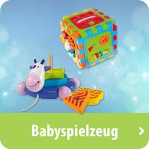 Spielzeug - Babys