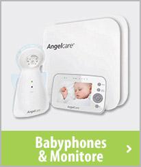 Babyphones & Monitore