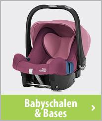Babyschalen & Bases