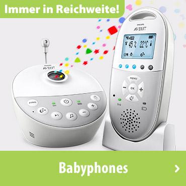 Deine Beratungshilfe Babyphones