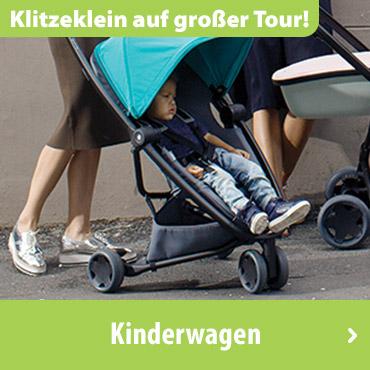 Deine Beratungshilfe Kinderwagen