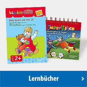 Lernbücher