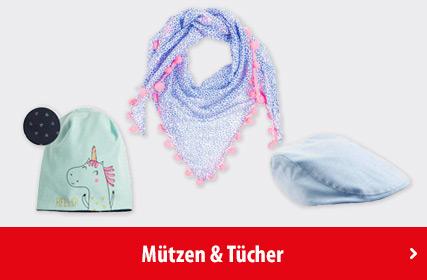 Muetzen Tuecher