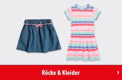 Röcke & Kleider