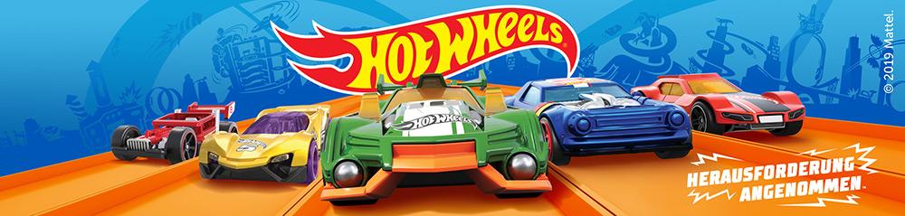 Hot Wheels Cars