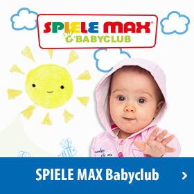 SPIELE MAX Babyclub