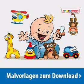 Malvorlagen zum Download