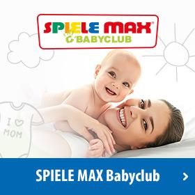 SPIELE MAX Babyclub - Neu