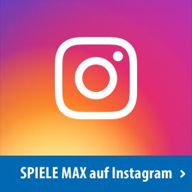 SPIELE MAX auf Instagram