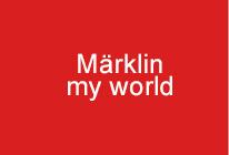 Märklin - my world